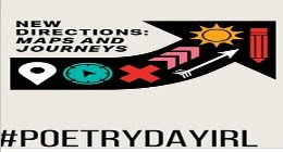 POETRY DAY IRELAND at SOUTH DUBLIN LIBRARIES: April 29th sumamry image