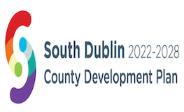 Launch of South Dublin County Development Plan 2022-2028  sumamry image
