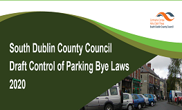 Draft Control of Parking Bye Laws  sumamry image