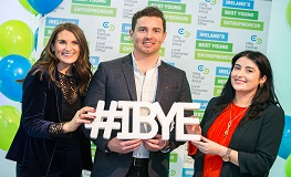 TIME TO SHINE! €50k Investment Fund For Young Entrepreneurs sumamry image
