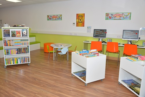 Palmerstown Library Digital Hub